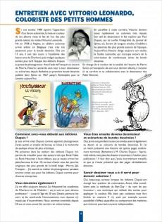 Extrait de Les petits hommes -INT05- Intégrale 1979-1982