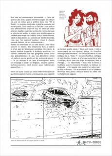 Extrait de Tif et Tondu (Intégrale) -13- Tueurs en série