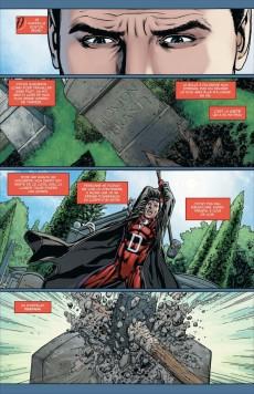 Extrait de Brightest Day (Urban Comics) -1- Secondes Chances