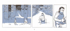 Extrait de Mini-récits et stripbooks Spirou -MR3923- Une rencontre