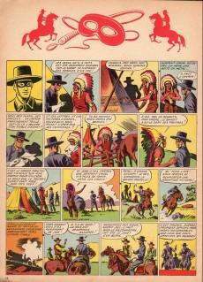 Extrait de Zorro (Oulié) -2- La marque