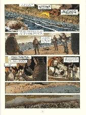 Extrait de Zombies (Peru/Cholet) -3- Précis de décomposition