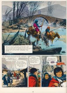 Extrait de Ramiro (en allemand) -5- Die Wächter des Bierzo