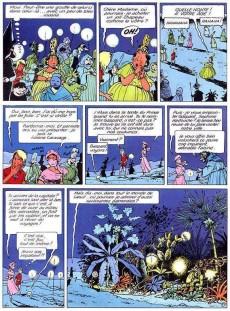 Extrait de Gaspard de la nuit -3- Le prince des larmes sèches