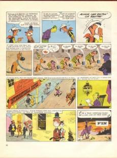Extrait de Lucky Luke -41a97- L'héritage de Rantanplan