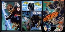 Extrait de Wolverine (100% Marvel) -4- Wolverine Gambit Victimes