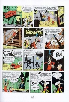 Extrait de Lucky Luke -25e12- La ville fantôme