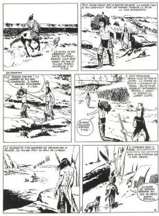 Extrait de Loup Noir (Taupinambour) -8- Tome 8