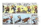 Extrait de Gaston -5b2013- Les gaffes d'un gars gonflé