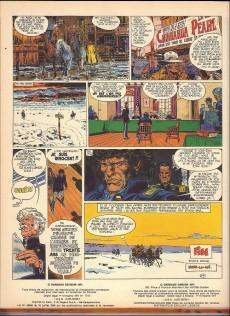 Extrait de Blueberry -15a1977- Ballade pour un cercueil