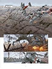 Extrait de Les champs d'Azur -4- Sarabande à la turque