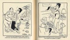 Extrait de Denis la malice (Intégrale) -1- L'Intégrale 1951