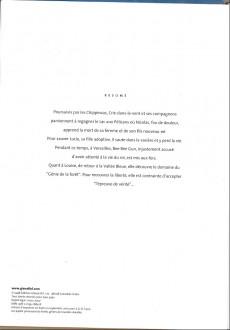 Extrait de Les pionniers du Nouveau Monde -11b2007- Le piège de la Rochelle