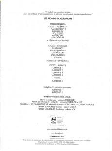 Extrait de Bételgeuse -1a2012- La Planète