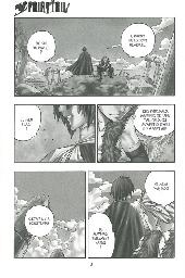 Extrait de Fairy Tail -31- Tome 31
