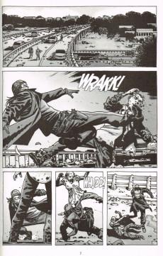 Extrait de Walking Dead -18- Lucille...