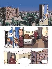 Extrait de Agatha Christie (Emmanuel Proust Éditions) -24- Rendez-vous avec la mort