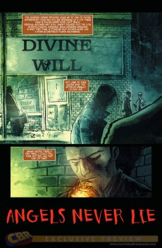 Extrait de Ten Grand (2013) -2A- Ten Grand #2 Cover A Ben Templesmith