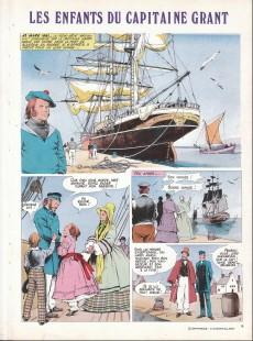 Extrait de Les enfants du capitaine Grant (Caprioli) - Les Enfants du Capitaine Grant