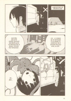 Extrait de Knights of Sidonia -4- Tome 4