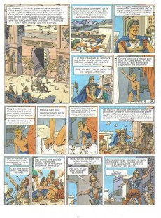 Extrait de Alix -1b1985- Alix l'Intrépide