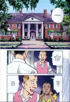 Extrait de Billy Bat -8- Volume 8