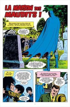 Extrait de Batman : La légende -1- Tome 1