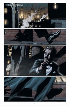 Extrait de Batman : Terre-Un -1- Tome 1