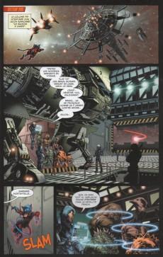 Extrait de Green Lantern Saga -16- Numéro 16