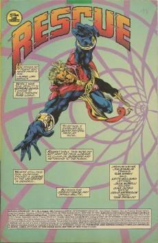 Extrait de Warlock Chronicles (The) (1993) -2- Rescue
