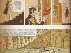 Extrait de Corto Maltese (Milano Libri) -3- Sirat Al Bunduqiyyah