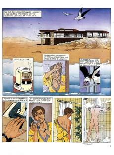 Extrait de Jessica Blandy -1a2002- Souviens-toi d'enola gay...