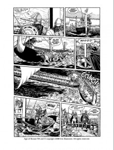 Extrait de Age of Bronze (1998) -27- Betrayal 8