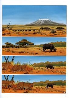 Extrait de Kenya -5a2010- Illusions