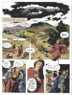 Extrait de Saint Benoît (Gloesner) - L'âme de l'Europe