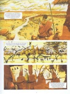 Extrait de Nuage -1a- Le Don de la nature