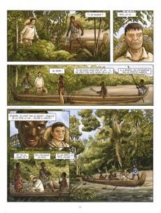 Extrait de Cayenne, matricule 51793