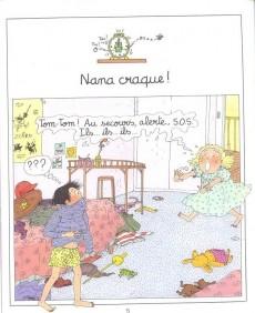 Extrait de Tom-Tom et Nana -16b- Abracada... boum