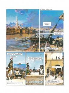 Extrait de Le décalogue -9b2012- Le papyrus de Kôm-Ombo