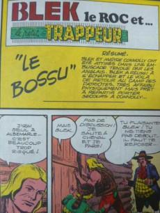 Extrait de Blek (Les albums du Grand) -511- Le bossu
