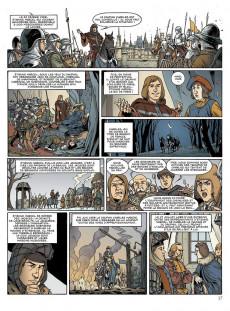 Extrait de L'histoire de France pour les nuls -4- La guerre de cent ans