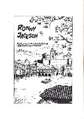 Extrait de Ronny Jackson