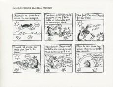 Extrait de Francis - Tome HS