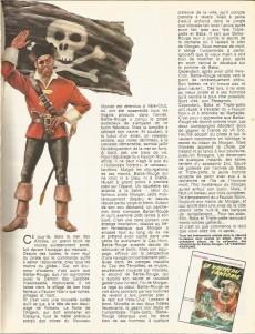 Extrait de Barbe-Rouge -7b1979- L'île de l'homme mort