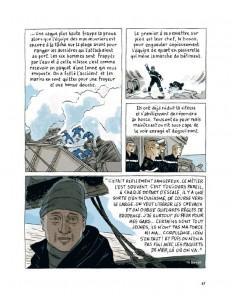 Extrait de La revue dessinée -1- #01