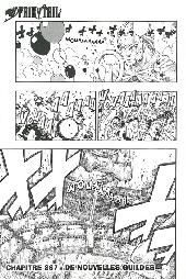 Extrait de Fairy Tail -32- Tome 32
