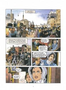 Extrait de Le décalogue -7a2011- Les conjurés