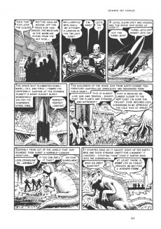 Extrait de EC Comics Library (The) (2012) -INT06- Child of Tomorrow and Other Stories by Al Feldstein