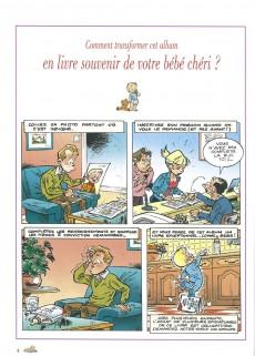 Extrait de Le guide -19b13- Le guide du bébé