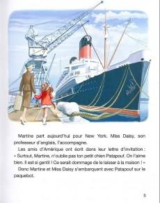 Extrait de Martine (Les plus belles histoires de) -14- Quels voyages !